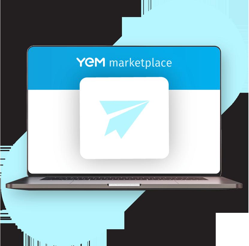 Yem energy Marketplace benefice 1